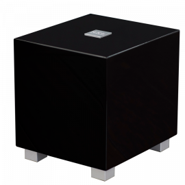 REL Acoustics Tzero MKIII – Čierna