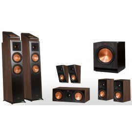 Klipsch RP-6000F set 7.1.2 Dolby Atmos® - Orech