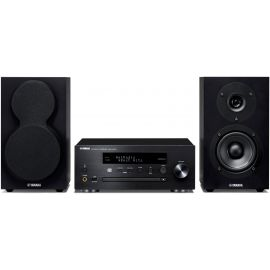 Yamaha MCR-N470D DAB - Čierna